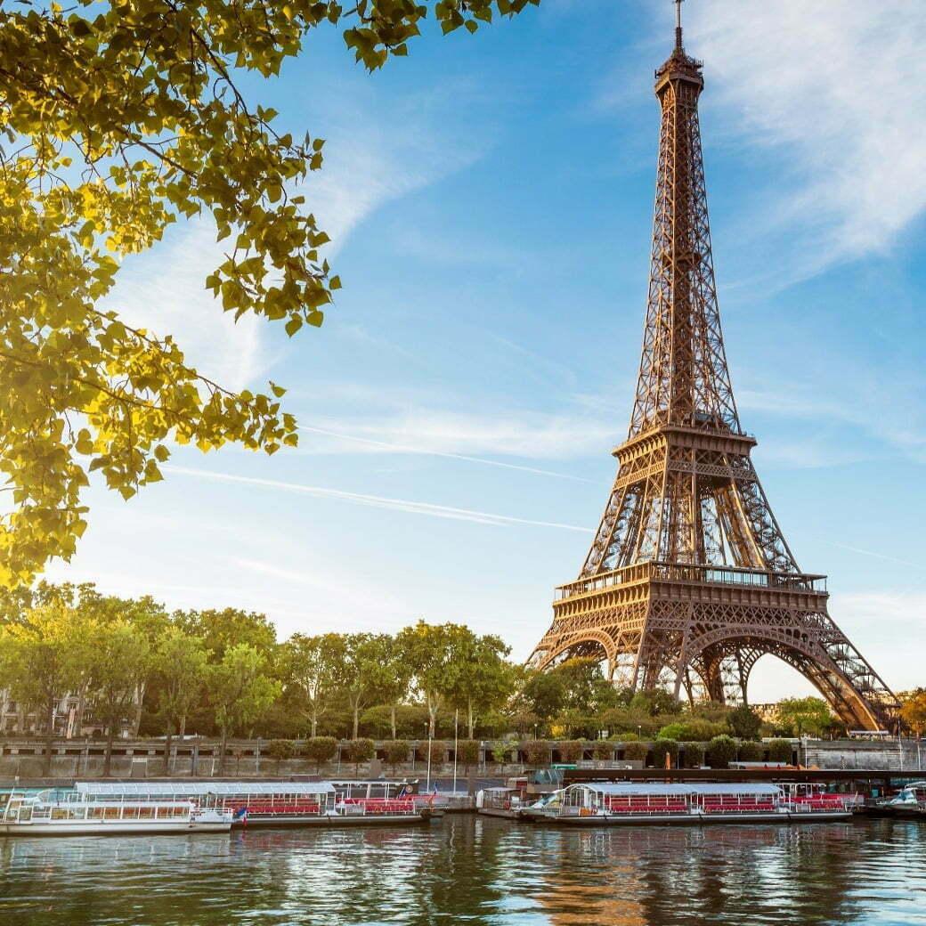 """แพคเกจทัวร์ France ฝรั่งเศส """"Alsace"""" ชื่นชมสถาปัตย์เมืองเก่า ดื่มด่าบรรยากาศเวนิสแห่งฝรั่งเศส 8D 5N"""