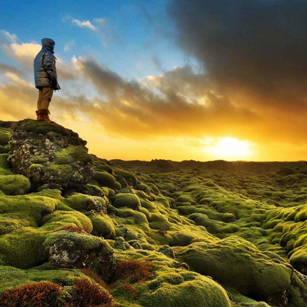 แพคเกจทัวร์ Iceland ไอซ์แลนด์ ธรรมชาติอันงดงาม กับดินแดนมหัศจรรย์ 8D 5N